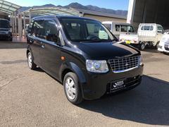 eKワゴン福祉車両 助手席電動リフト バッテリ新品 キーレス