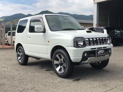 ジムニークロスアドベンチャーXC キーレス シートヒーター 4WD