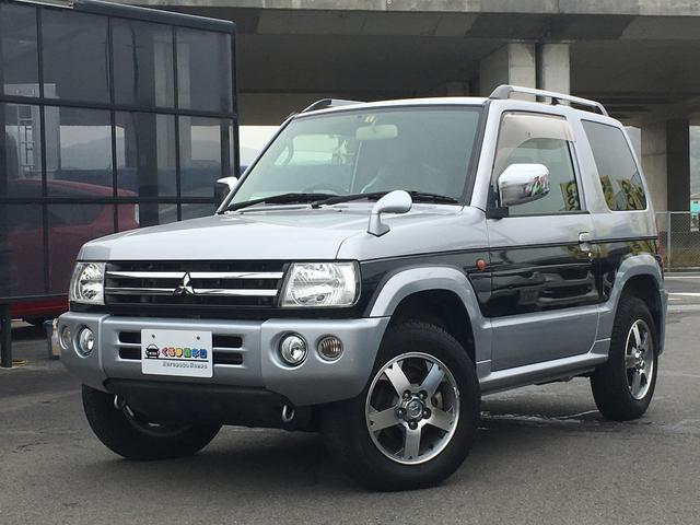 三菱 リミテッドエディションXR 4WD