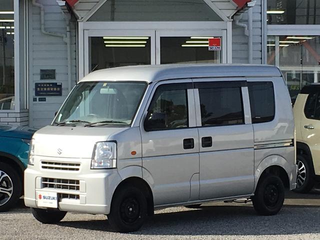 スズキ ジョイン ハイルーフ キーレス CD 2WD 5MT