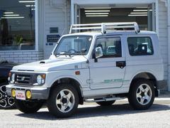 ジムニーワイルドウインド 4WD ルーフキャリア 記録簿