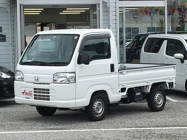 ホンダ アタック 農繁グレード 4WD 5MT エアコン パワステ