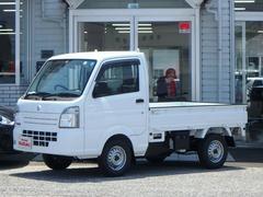 キャリイトラックKCエアコン・パワステ 三方開 2WD 3AT ABS