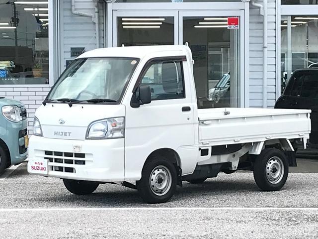 ダイハツ エアコン・パワステ スペシャル 5速ミッション 2WD
