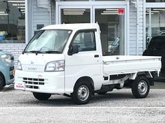 ハイゼットトラックエアコン・パワステ スペシャル 5速ミッション 2WD
