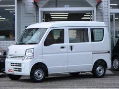 エブリイPA ハイルーフ 4AT エアコン パワステ 2WD ABS
