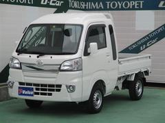 ハイゼットトラックジャンボ ETC