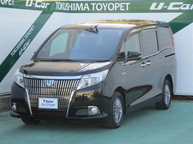 エスクァイア(トヨタ) ハイブリッドXi 中古車画像