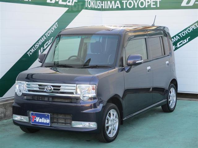トヨタ カスタム G メモリーナビ フルセグTV スマートキー