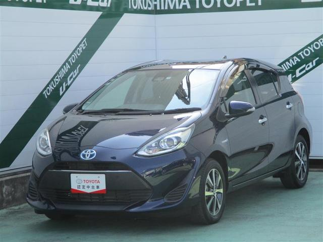 トヨタ Sスタイルブラック メモリーナビ フルセグTV