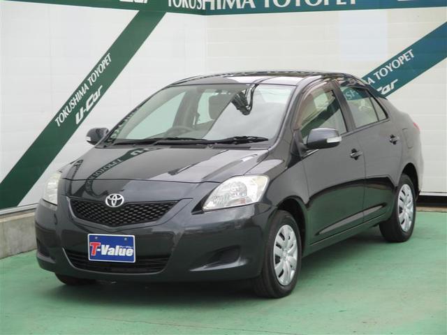 トヨタ X キーレスエントリー
