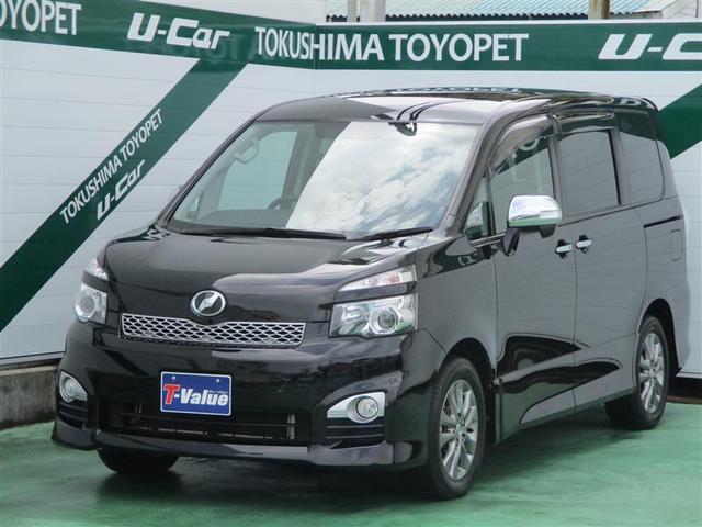 トヨタ ZS 煌 メモリーナビ フルセグTV バックカメラ ETC