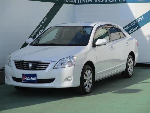 トヨタ 1.5F Lパッケージプライムセレクション スマートキー