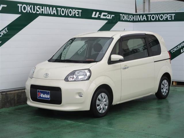 トヨタ X ETC スマートキー