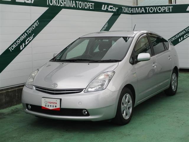 トヨタ プリウス S ETC スマートキー CDチューナ-