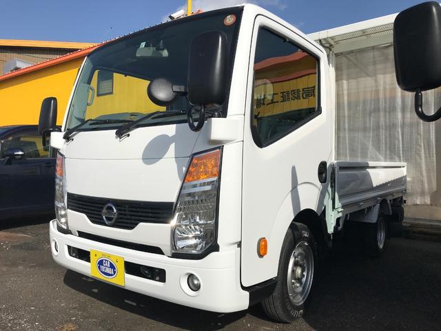 日産 キーレス ディーゼル トラック