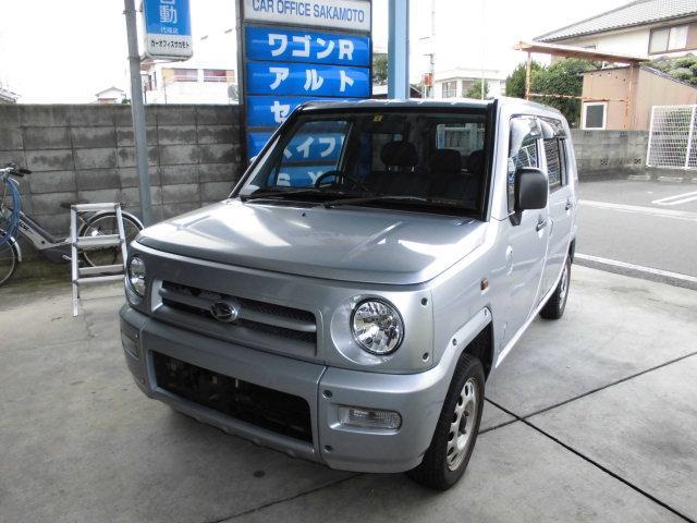 ダイハツ G タイミングベルト交換済み 軽自動車 660 AT CD