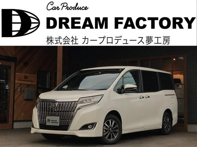 トヨタ Gi SDナビ バックカメラ ETC 革シート 新車保証付