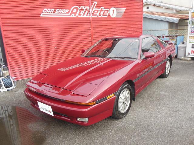 トヨタ GTツインターボ エアロトップ