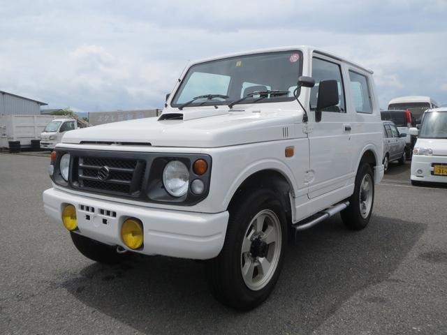 「スズキ」「ジムニー」「コンパクトカー」「徳島県」の中古車