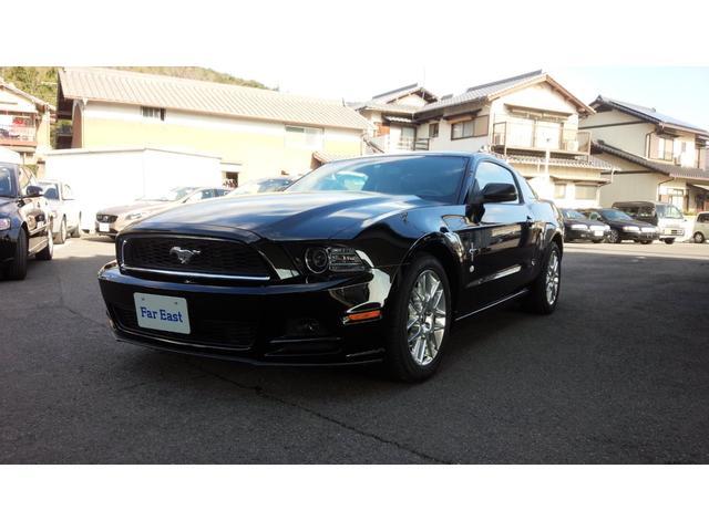 フォード V6プレミアム本革シートシートヒーターキセノンETCUSB