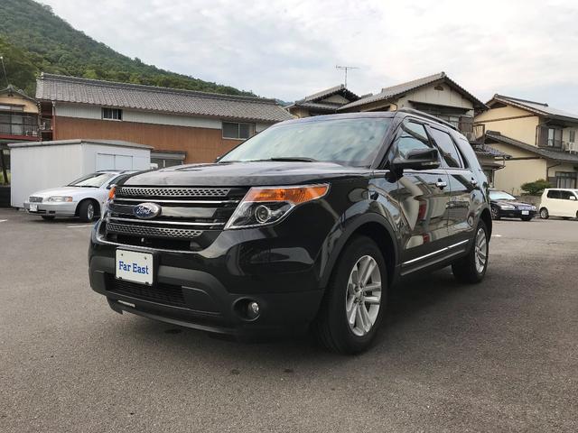 「フォード」「フォード エクスプローラー」「SUV・クロカン」「香川県」の中古車