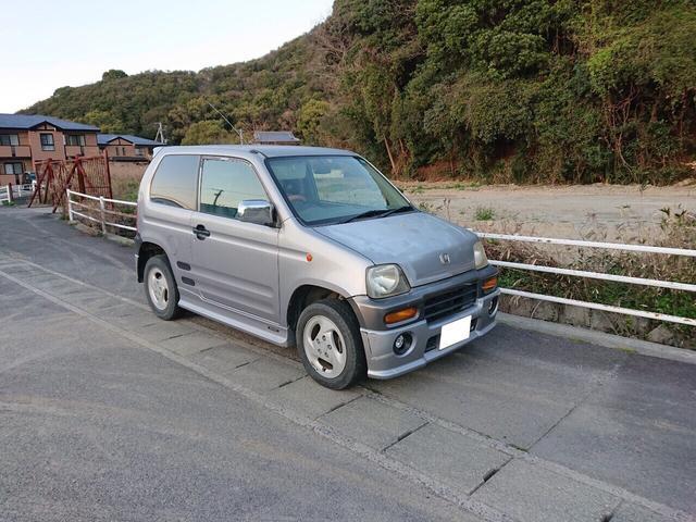「ホンダ」「Z」「コンパクトカー」「徳島県」の中古車