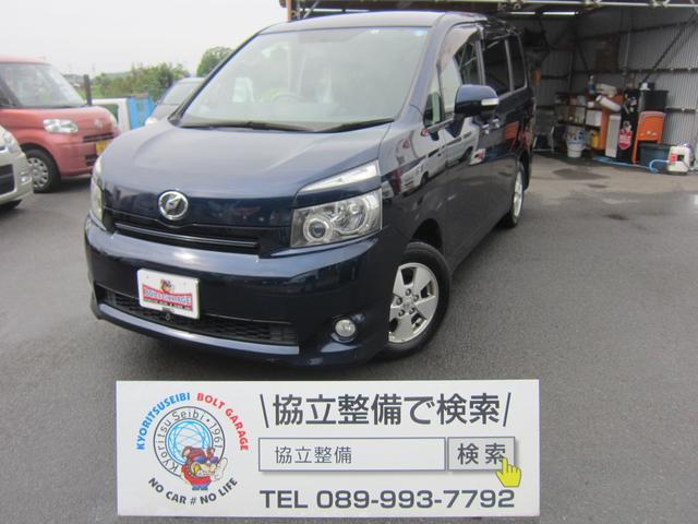 トヨタ X Lエディション HDDナビ HIDライト スライドドア