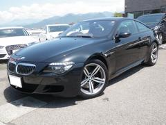 BMW M6M6 SMG3 カーボンルーフ フルオリジナル D車