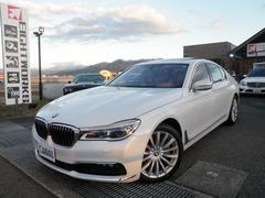 BMW750i SR レーザーライト ジェスチャーモーション