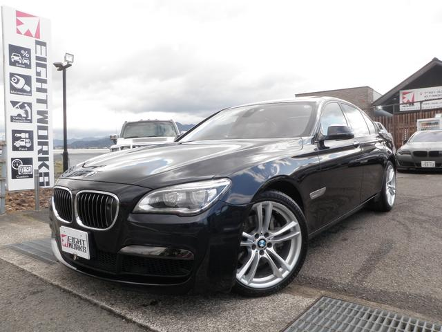 BMW HV7 Mスポーツ バング&オルフセン SR ナイトビジョン