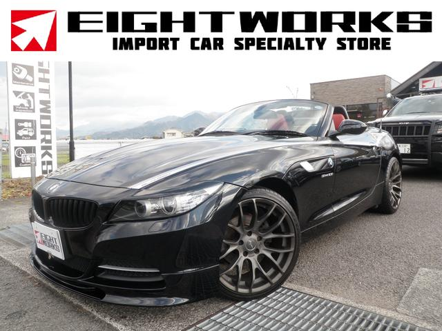BMW sDrive23i ハイライン ROWEN アイゼンマン