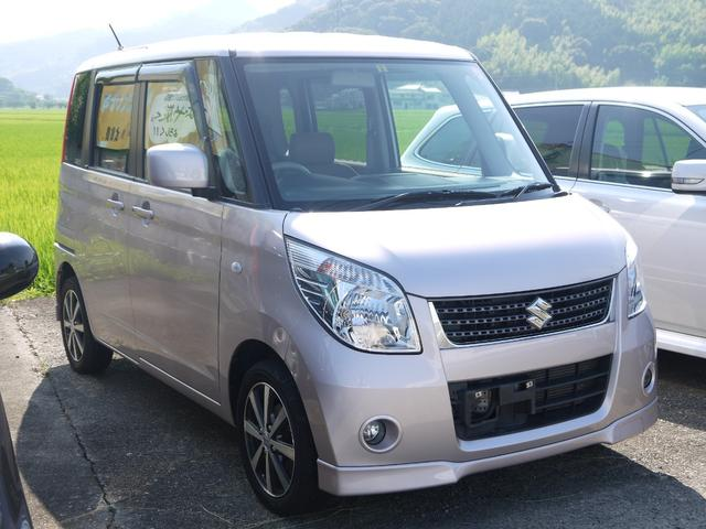 スズキ X スマートキー ベンチシート 軽自動車 660 AT AW