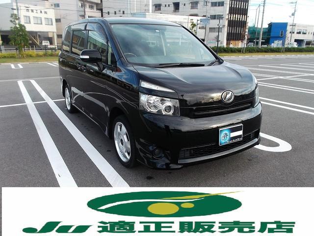 トヨタ X Lエディション 両側電動 リヤ席モニター 12ヶ月保証