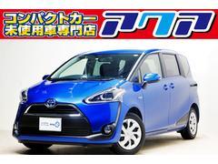 シエンタトヨタセーフティセンス ナビパケ 両側電動ドア