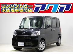 タントX SAIII 自動ブレーキ アイドリングストップ