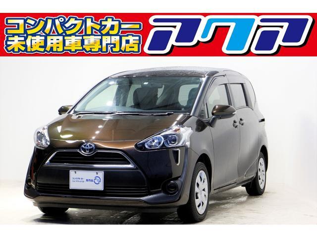 トヨタ X ナビ フルセグTV 3列シート 片側電動スライドドア