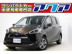 シエンタG 自動ブレーキ ナビ TV 電動スライドドア 15AW 1