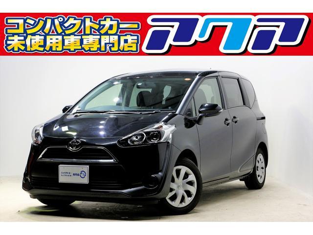 トヨタ G 登録済未使用車 両側電動スライドD Pスタート