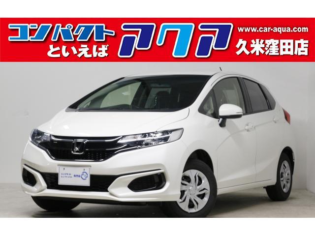 ホンダ 13G・F 登録済未使用車 オートエアコン Pスタート