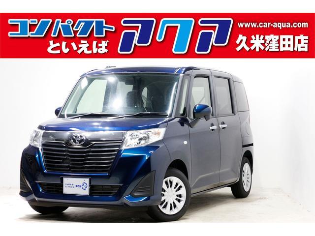トヨタ X 登録済未使用車 電動スライドD Pスタート ATライト