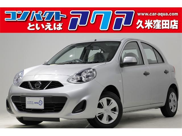 マーチ(日産) S 中古車画像