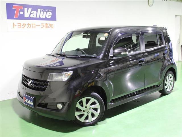 トヨタ Z エアロパッケージ キーレス