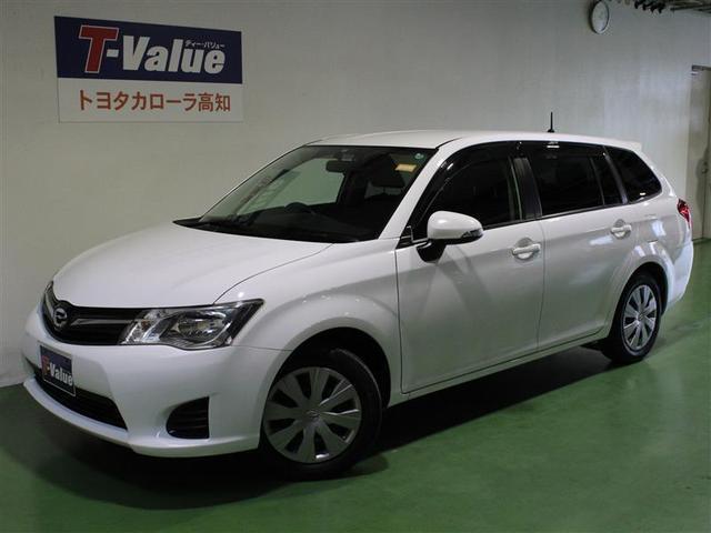 トヨタ 1.5G ナビTV ETC キーレス