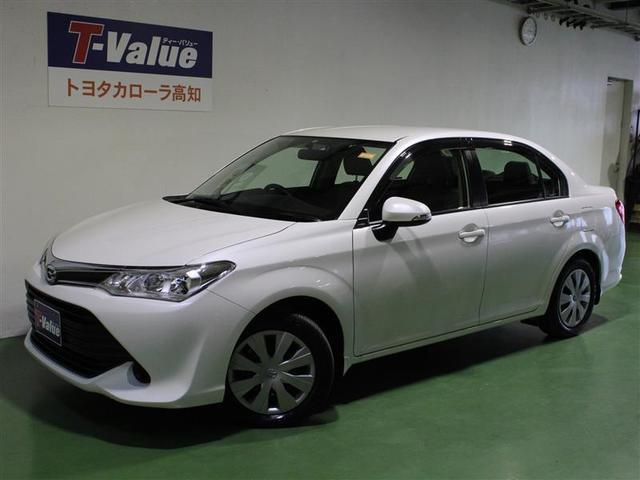 トヨタ X ナビTV キーレス 1オーナー