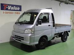 ハイゼットトラックジャンボ 4WD 新品アルミ・タイヤ装備 5速MT