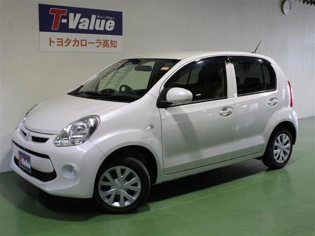 トヨタ X Lパッケージ スマートキ- アイドリングストップ