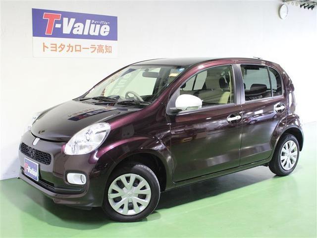 トヨタ プラスハナ スマートキ- ベンチシート イモビライザー ナビ