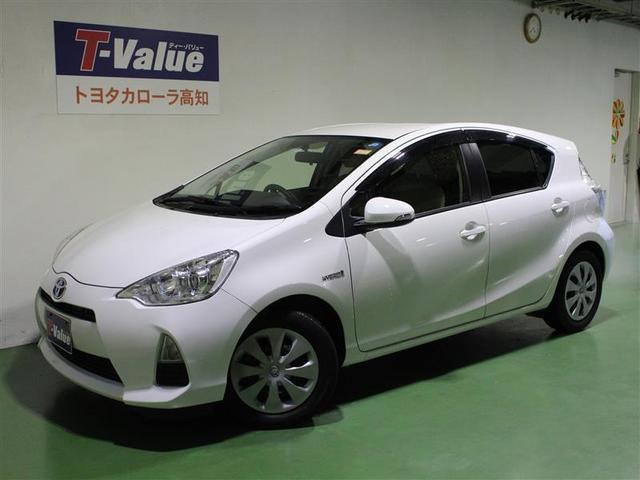 トヨタ S スマートキ- イモビライザー ETC ワンオーナー CD