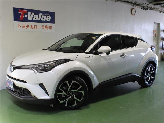 トヨタ G LEDエディション スマートキ- ワンオーナー 純正AW